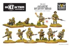 Imperial Japanese Army Squad