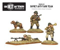 Anti-Tank Squad