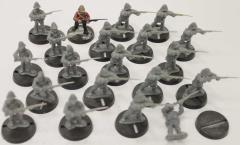 British Line Infantry Collection #1