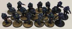 C3 Strike Troop Collection #2