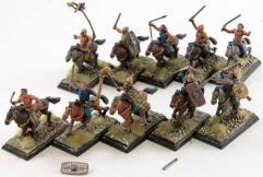 Celt Cavalry #1