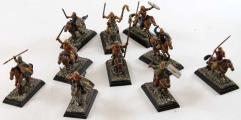 Celt Cavalry #2