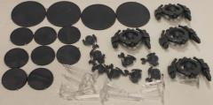 C3 Plasma Light Support Drone Collection #1