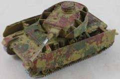Panzer IV Ausf. H Mit Schurzen #1