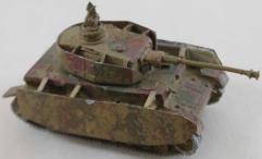 Panzer IV Ausf. H Mit Schurzen #2
