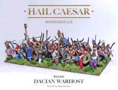 Dacian War Host (2011 Edition)