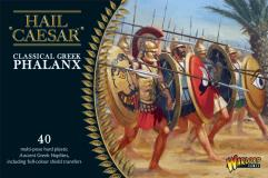 Classical Greek Phalanx