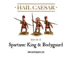 King & Bodyguard