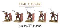 Persian Sparabara