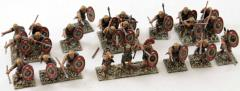 Auxiliaries w/Command Collection #1