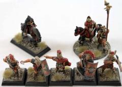 Imperial Roman Command Collection #1