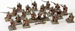 Legionaires w/Command Collection #1