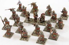 Legionaires w/Command Collection #2