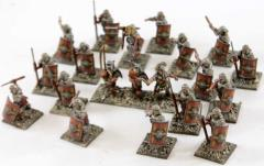 Legionaires w/Command Collection #4
