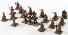 Legionaires w/Command Collection #5