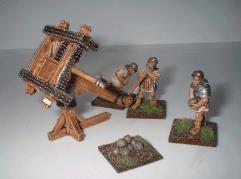 Imperial Roman Ballista