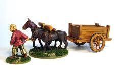 Roman Cart
