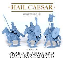 Praetorian Cavalry Command