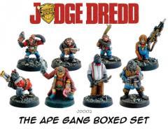 Ape Gang