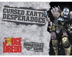 Cursed Earth Desperadoes