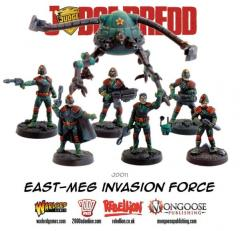 East-Meg Invasion Force
