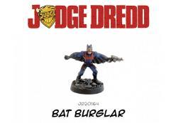 Bat Burglar & Vid Reporter