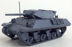 M10 Tank Destroyer #1