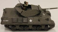 M36 Jackson Tank Destroyer #1