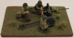 M3A1 37mm Anti-Tank Gun #1
