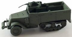 M3A1 Halftrack #1