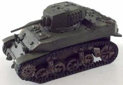 M5A1 Stuart Light Tank #1
