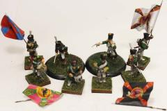Russian Napoleonic Command Collection #1