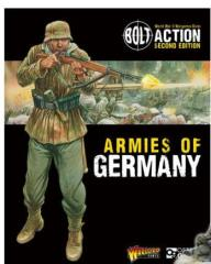 Armies of Germany (2nd Edition)
