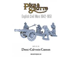 Demi-Culverin Cannon