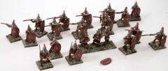 Praetorian Guard #1