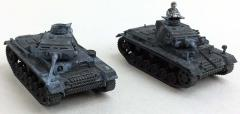 Panzer III Collection #1