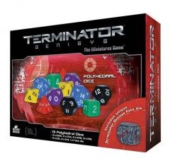 Polyhedral Dice Expansion Set