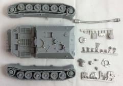 Sd. Kfz 184 Ferdinand #1