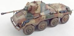 Sd. Kfz. 234/2 Armored Car #1
