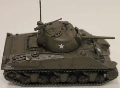 M4A3E2 Sherman Jumbo Heavy Assault Tank #1