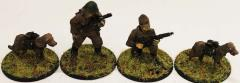 Soviet Army Dog Mine Anti-Tank Team #1