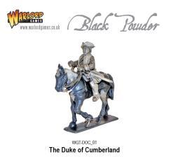 Duke of Cumberland, The