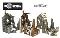 Ruined Hamlet (2012 Edition)