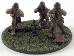 U.S. Army 60mm Mortar Team #1