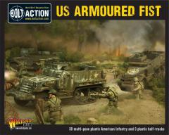 US Armored Fist