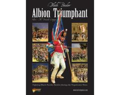 Albion Triumphant Vol. 1 - The Peninsular Campaign