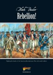 Black Powder - Rebellion!