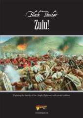 Black Powder - Zulu!