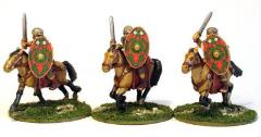 Imperial Roman Auxiliary Cavalry