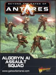 AI Assault Squad